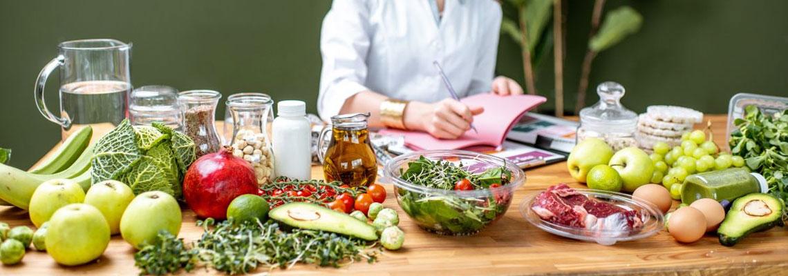 Nutrition et cystite